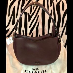 SPECIAL EDITION COACH F21025 NOMAD